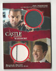 2013 Cryptozoic Castle Seasons 1 and 2 Trading Cards 32