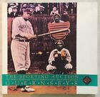 First and Last Babe Ruth Yankees Contracts Heading to Auction Block 11