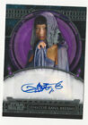 2017 Topps Star Wars 40th Anniversary Trading Cards 8