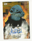2017 Topps Star Wars Rogue One Series 2 Trading Cards 8