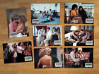 RAINER WERNER FASSBINDER Beware of a Holy Whore 8 German lobby cards + 4 stills