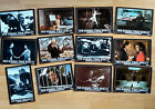 WIM WENDERS Wings of Desire 12 rare German lobby cards 1987 Bruno Ganz FALK