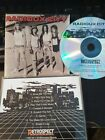 RADIOUX CITY s/t CD - 1988-1991 - AOR meets FUNKY HAIR METAL  White Sister  RARE