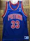 Detroit Pistons Collecting and Fan Guide 17