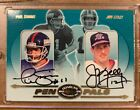 Phil Simms Cards, Rookie Card and Autographed Memorabilia Guide 10