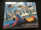 Upper Deck Marvel Spiderman Homecoming Factory Sealed Hobby Box