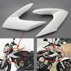 Unpainted Injection Fairing Bodywork Left & Right Side For YAMAHA XJ6 2009-2012