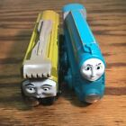Thomas & Friends Diesel 10 Connor Wood Toys Train Engine Figurine 2 Set Railroad