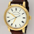 A. Lange & Sohne Richard Lange 18K Yellow Gold 40.5mm 232.021 Observation Watch
