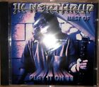 JK Northrup  Best Of - Play It On 11  2011 CD / 0681-52 / Paul Shortino voc