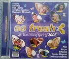 So Fresh the Hits of Spring 2006 cd various artists compilation
