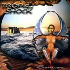 TROPA DE SHOCK - SURVIVORS CD