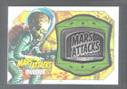 2013 Topps Mars Attacks Invasion Medallion Cards Guide 26