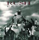 Presto by Rush (CD, Nov-1989, Atlantic (Label)) free shipping no scratches