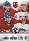 2012-13 Panini Certified, Limited Hockey Rookie Redemptions Revealed 13