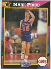 1992 Mark Price Cleveland Cavaliers Card Starting Lineup SLU NBA Basketball
