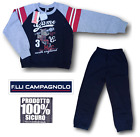 Campagnolo Suit Winter for Child Dynamic 8Q12627 Jersey+Trousers