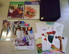 Weight Watchers Turn Around Member Kit with Books Case Sliders More