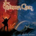 FREEDOM CALL - Crystal Empire - CD  NEW