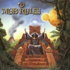 MOB RULES  -  Temple Of Two Suns  -  CD   NEW