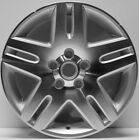 Aluminum Alloy Wheel Rim 17 Inch 2006 2016 Chevrolet Impala 5 115mm 10 Spokes