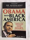 Obama Why Black America Should Have Doubts SIGNED William Owens Jr