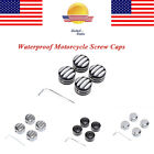 Engine Piston Screw Cover Cap for Big Twin 1340 Evo / Harley all Twin Cam models