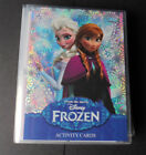 2014 Topps Frozen Trading Cards 9