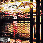 Anthrax - Madhouse: The Very Best of Anthrax CD NEW