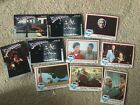 1978 Superman The Movie Assorted Trading Cards