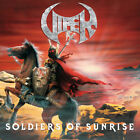 VIPER - SOLDIERS OF SUNRISE, +6, CD REISSUE NO REMORSE REC HEAVY 2019 SEALED NEW