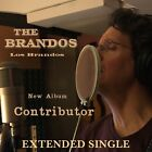 The Brandos' New Exclusive Extended CD Single - Very Rare Previously Unreleased