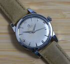 Vintage OMEGA Seamaster Stainless Steel Automatic Mens Watch 2848 Cal 501