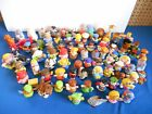 LOT OF 90 F P LITTLE PEOPLE FIGURES DISNEY NATIVITY CHUNKY TALKERS SLENDE