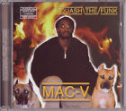 Mac V 2000 Squash The Funk, OG, ft: Hydro Bass, B-Black, DVS, Deuce, Denver CO