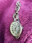 Vintage Michel Herbelin ladies watch