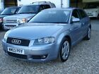 LARGER PHOTOS: Audi A3 Sport 2003,ONLY 69,000 Miles Spares or Repair!