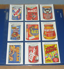 2012 Topps Wacky Packages All-New Series 9 Trading Cards 15