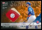 Tyler Kolek, Kyle Schwarber Named 2014 Topps Heritage Minor League Mystery Redemptions 9
