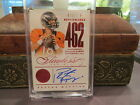 Panini Flawless Ruby On Card Autograph Broncos Peyton Manning 13 15 2014
