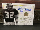 Franco Harris Cards, Rookie Card and Autographed Memorabilia Guide 26