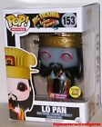FUNKO POP BIG TROUBLE IN LITTLE CHINA LO PAN #153 GITD PX EXCLUSIVE In Stock