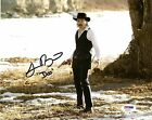 TIM ROZON as DOC HOLIDAY AUTOGRAPHED SIGNED 8x10 PHOTO #2 WYNONNA EARP PSA DNA