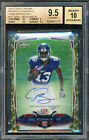 Odell Beckham Jr's One-Handed TD Catch Signed Memorabilia Selection Continues to Expand at All Price Points 22