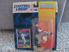 Mark Langston 1994 Edition Starting Lineup California Angels Baseball Figurine