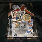 Press Pass 1999 NBA Basketball Trading Cards Factory Sealed Hobby Box 3 autos