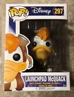 Funko Pop Darkwing Duck Vinyl Figures 14