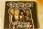 Crashdiet - Illegal Rarities Volume 2 (CD, 2018 Diet Records) New! Sealed!