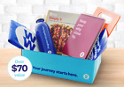NEW 6 Piece Weight Watchers Starter Kit 2019 Weight Loss Memorabilia SALE