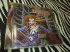 Dangerous Toys Greatest Hits Live: Vitamins And Crash Helmets Tour - NEW!!!